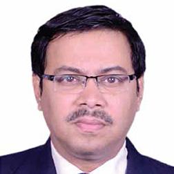 DR Rajedh Chitre