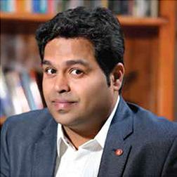 Jayanth Vishwanath