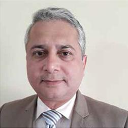 Major Manish Kar