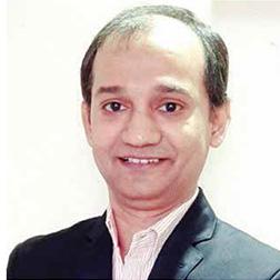Nikhil Parulkar