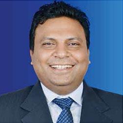 Niraj Kumar