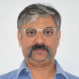 Rahul Monie