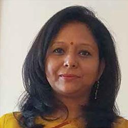 Sahima Hannan Datta