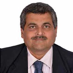 Satish shenoy